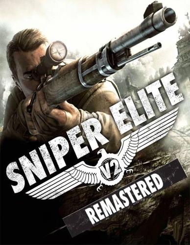 Sniper Elite V2 Remastered (2019) [Ru / En] (1.0.2712) Repack R.G. Catalyst